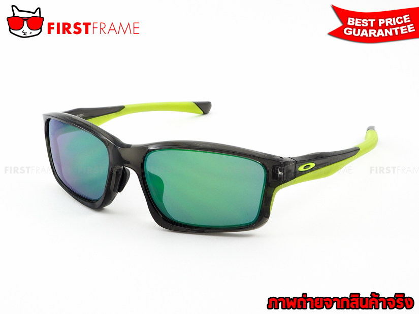 OAKLEY OO9252-04 CHAINLINK LIMITED EDITION