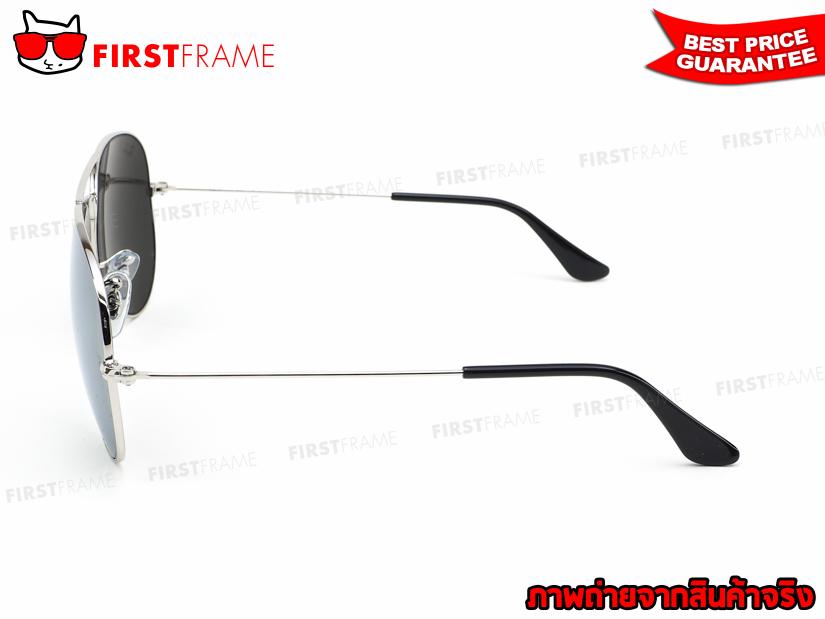 แว่นกันแดด RayBan RB3025 003/59 AVIATOR LARGE METAL3