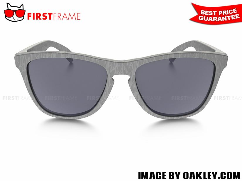 แว่นกันแดด OAKLEY OO9245-30 FROGSKIN (ASIA FIT) 2