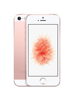 Apple iPhone SE 16GB (Rose Gold)
