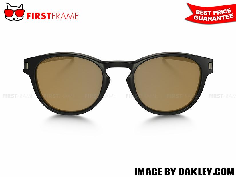 แว่นกันแดด OAKLEY OO9265-07 LATCH2