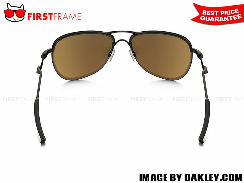 แว่นกันแดด OAKLEY OO4086-06 TAILPIN 4