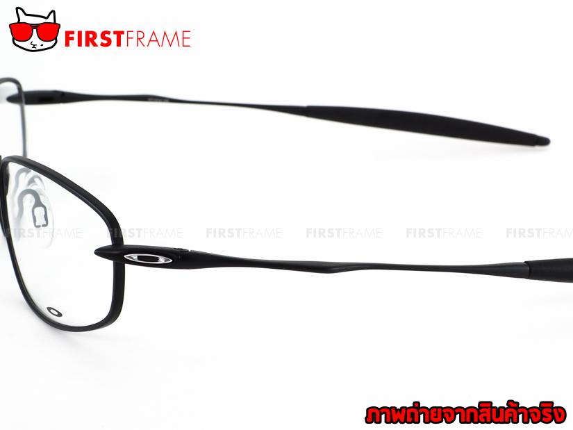 แว่นสายตา OAKLEY OX3107-01 WHISKER 6B 4