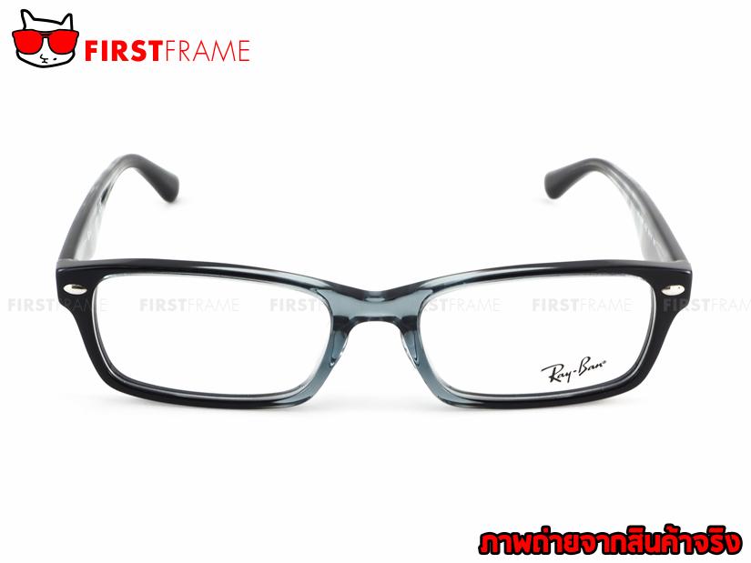 กรอบแว่นสายตา RayBan RX5206F 5515 2
