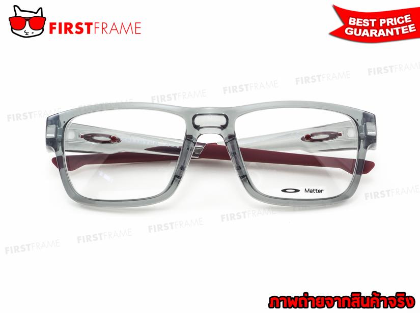 แว่นสายตา OAKLEY OX8077-03 SPLINTER 5