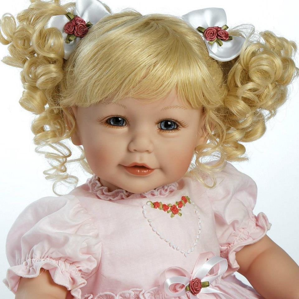 ตุ๊กตาอโดรา / Little Sweetheart