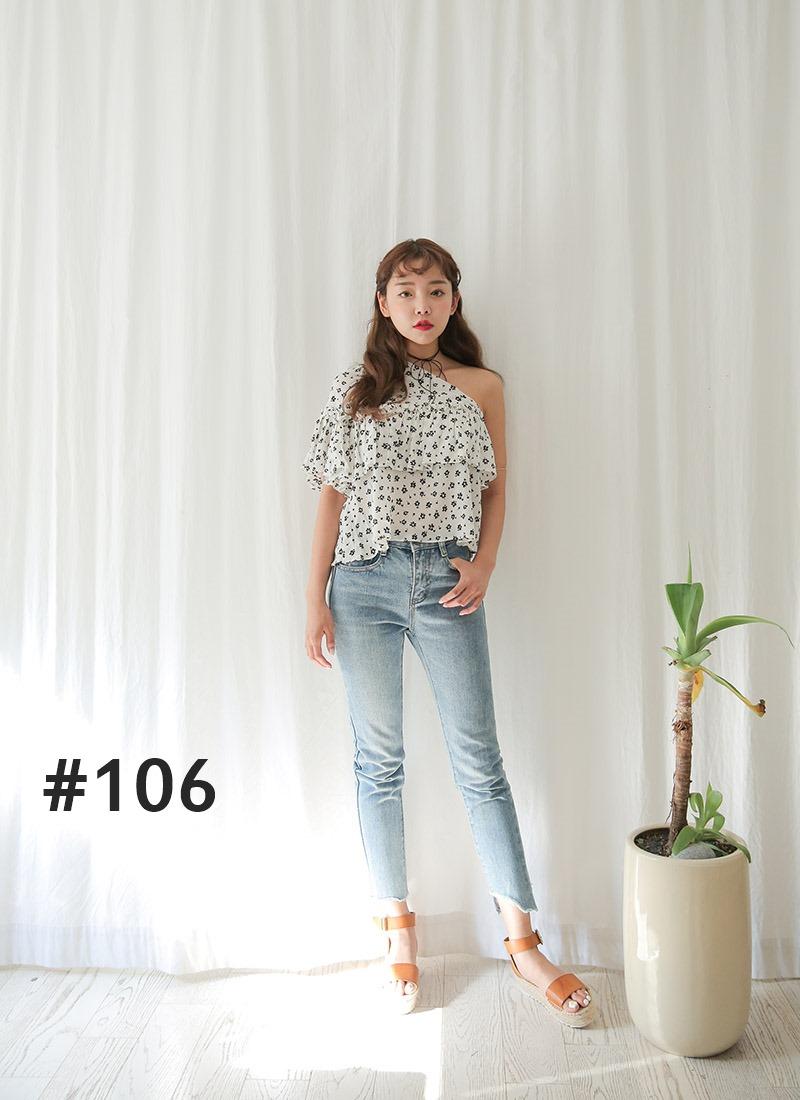 แพทเทิร์น เสื้อ #106