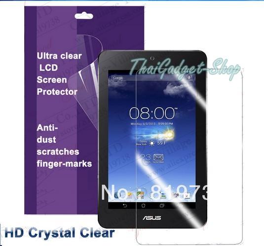 ฟิล์มกันรอย Asus MeMoPad HD7 ME173 Matte Anti-Glare Anti-Fingerprint