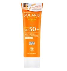Provamed Solaris Body SPF 50