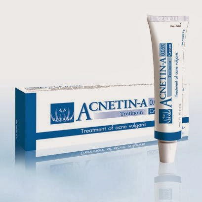 (ซื้อ3 ราคาพิเศษ) VITARA Acnetin-A 0.05% Cream 7G ไวทาร่า แอคเนติน- เอ สูตรเดียวกับ Retin-A รักษาสิว ควบคุมความมันบนใบหน้า