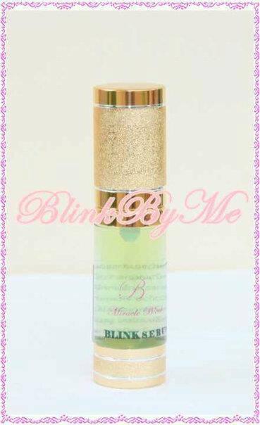 BlinkByMe Miracle Blink (Blink Serum: สีเขียว)