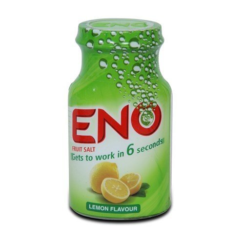 ENO Lemon (Bottle) อีโน รสมะนาว บรรจุขวดละ 100 กรัม