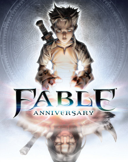 Fable Anniversary ( 2 DVD )