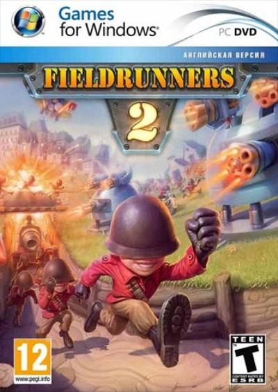 Fieldrunners 2 ( 1 DVD )