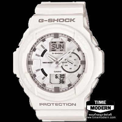 นาฬิการะบบอะนาล็อกและดิจิตอลหน้าปัดใหญ่ รุ่น GA-150-7ADR