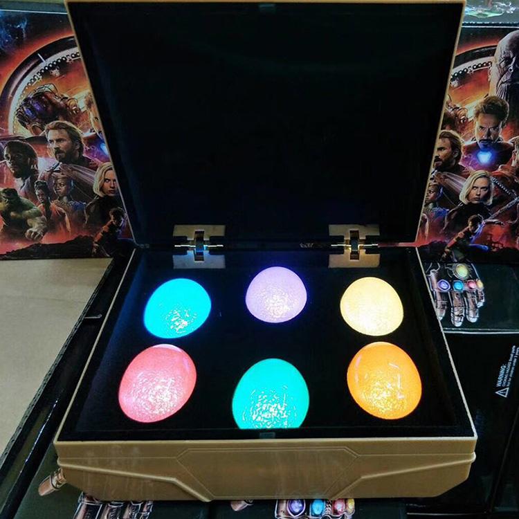 Infinity Stones - Avengers: Infinity War