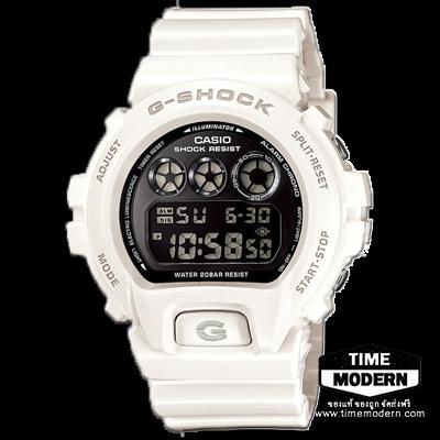 Casio G-Shock Standard Digital รุ่น DW-6900NB-7DR
