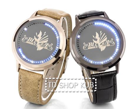 นาฬิกา LED Bleach (ของแท้)