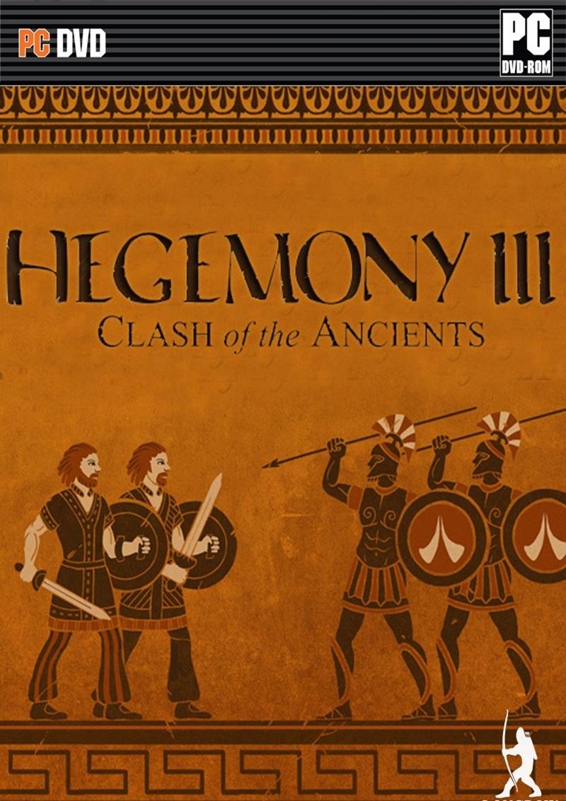 Hegemony III Clash of the Ancients ( 1 DVD )