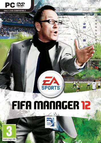 FIFA Manager 12 ( 2 DVD )