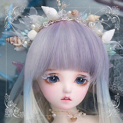Mermaid Candice