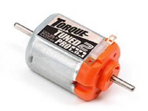 Torque-Tuned 2 Motor PRO