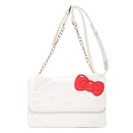 กระเป๋า Hello Kitty มีให้เลือก 2 สี (ของแท้ลิขสิทธิ์)