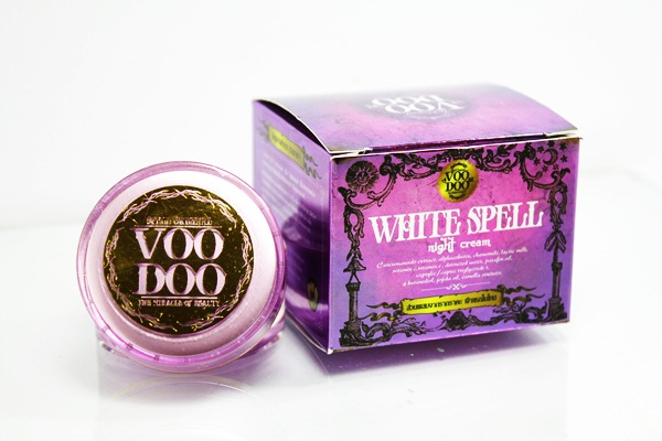 Image result for ครีม Voodoo