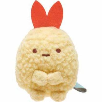 ตุ๊กตาจิ๋ว Sumikko Gurashi หางกุ้ง SS