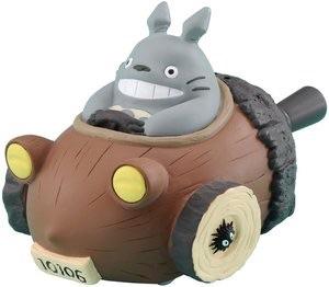 รถมีเสียงเพลง My Neighbor Totoro