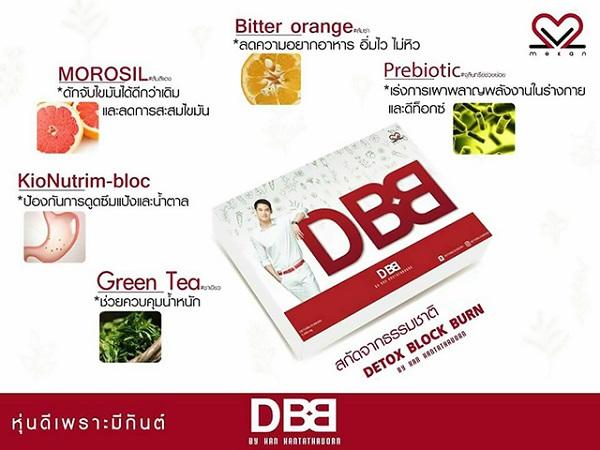 dbb กันต์