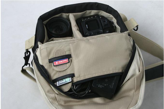 กระเป๋ากล้อง Driftwood 7663