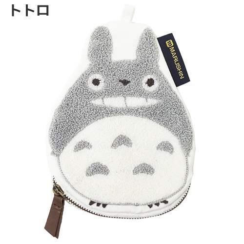 กระเป๋าใส่ของใบเล็ก My Neighbor Totoro