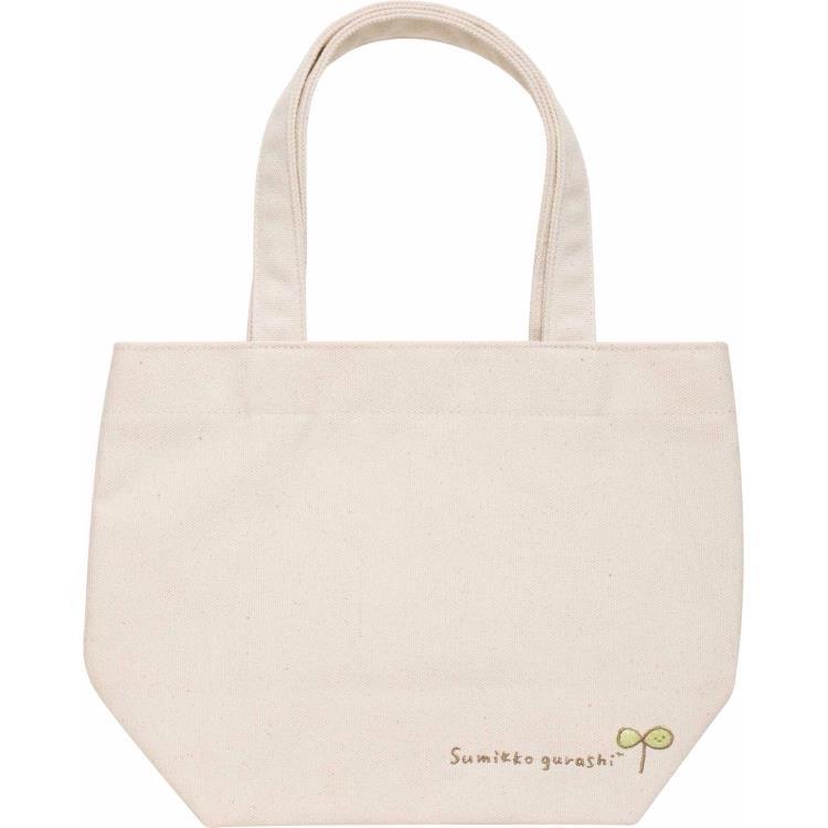 กระเป๋าถือ Sumikko Gurashi (ผ้าดิบ)